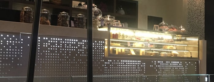 [Sky] Lounge is one of Doha's Restaurants.