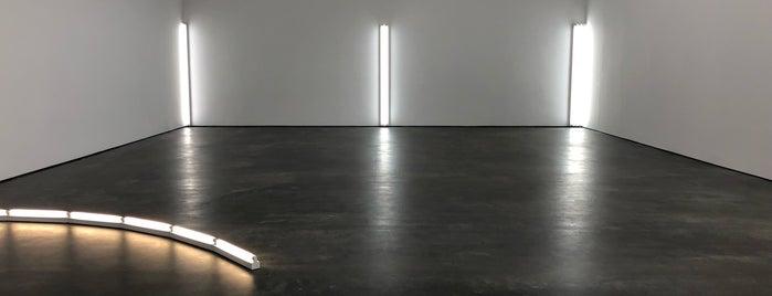 David Zwirner Gallery is one of Activities.
