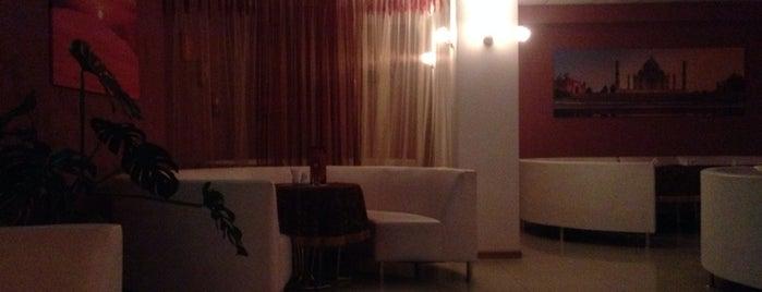 Мараккеш is one of Бари, ресторани, кафе Рівне.