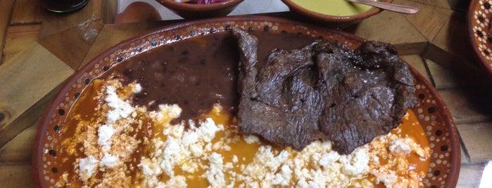 Los Huastecos is one of Foodie lover.