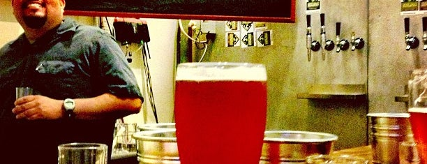 Chino Valley Brewery is one of Breweries - Southern CA.