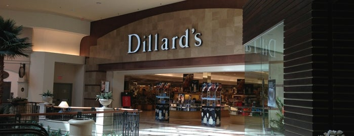 Dillard's is one of All-time favorites in United States.