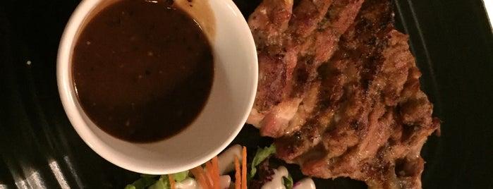 Farid's Grill is one of Makan @ Utara #12.