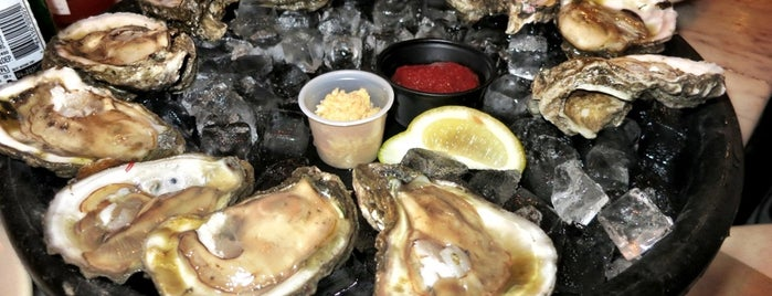 Royal House Oyster Bar is one of What we love about New Orleans.
