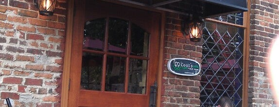 M'Coul's Public House is one of The 15 Best Places for Pies in Greensboro.