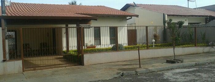 Giralde's House is one of Minha Rotina Semanal.