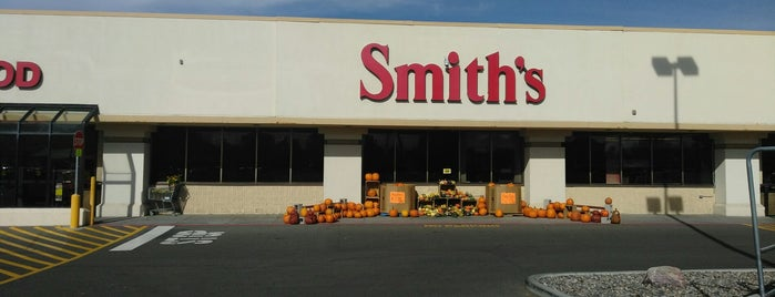 Smith's is one of All-time favorites in United States.