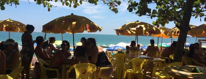 Restaurante e Pestiscaria Paraíso is one of praia bombinhas.