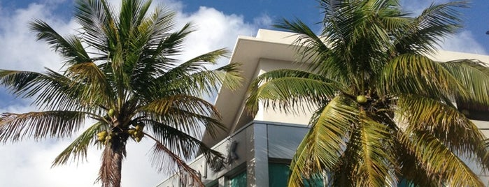 Equinox South Beach is one of Sport miami.
