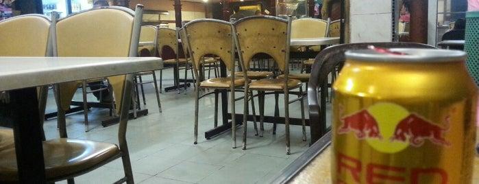 Restoran Fatimah is one of Makan Time..