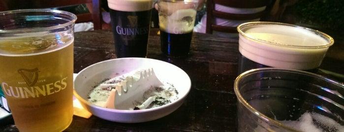 Paddy Cassidy's Irish Pub is one of Florida.