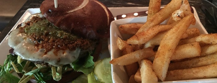 Burgerhaus is one of The 15 Best Places for Burgers in Indianapolis.