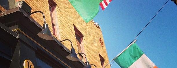Kilkennys Irish Pub is one of Tulsa To-Do.