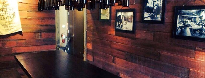 Boneshaker Community Brewery is one of SF Bay Area Brewpubs/Taprooms.