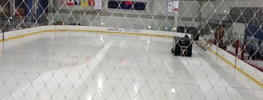 Kettler Capitals Iceplex is one of KARACHI SIND PAKISTAN.