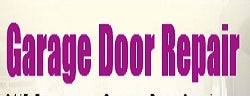 Lawrenceville Garage Door Repair