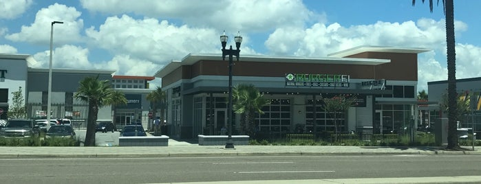 BURGERFI is one of The 15 Best Family-Friendly Places in Jacksonville.