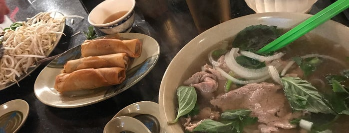 Thanh Thanh Cafe is one of Top picks for Asian Restaurants.