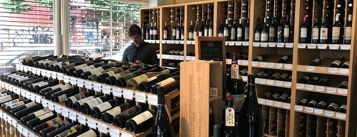 UVA Wines & Spirits is one of Williamsburg's Best.