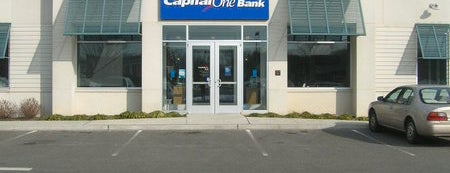 Capital One Bank - Closed is one of East Windsor.