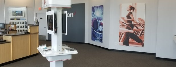 GoWireless Verizon Authorized Retailer is one of Places I've been.