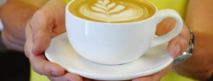 Lizzys Fresh Coffee is one of 5B.