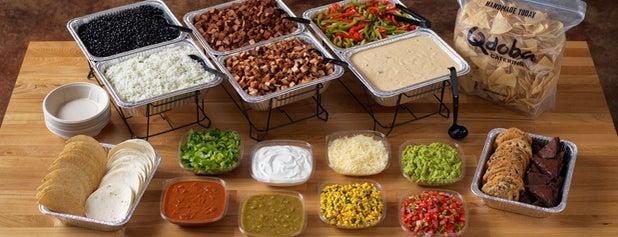 Must-visit Mexican Restaurants in Omaha