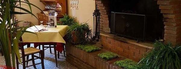 La Cascinetta is one of Pizzerie.