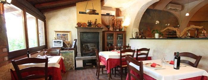 Trattoria Pegaso is one of Ristoranti.