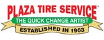 Plaza Tire Service is one of All-time favorites in United States.