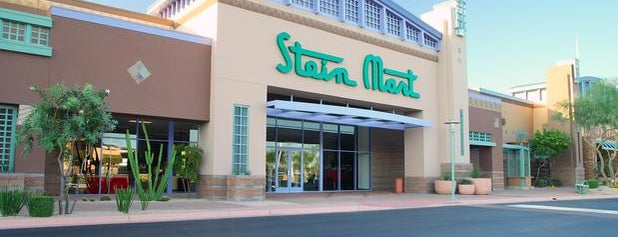 Stein Mart is one of Local.