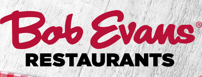 Bob Evans Restaurant is one of Food joints.
