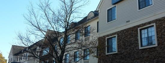 Sonesta ES Suites is one of The 15 Best Hotels in Charlotte.