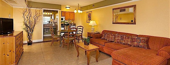 Legacy Vacation Club is one of Timeshare Resorts in Nevada.