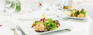 Stumpf´s Catering is one of Gidilen & Beğenilen.