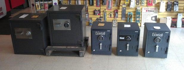 Woods Hardware is one of Fixer Upper Badge - Cincinnati Venues.