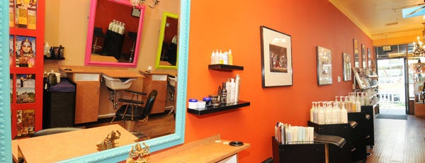 The 15 Best Places For Haircuts In Denver