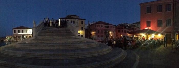 Pizzeria Vigo is one of Veneto best places 2nd part.