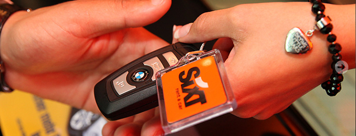 Sixt Marmande is one of Sixt France.