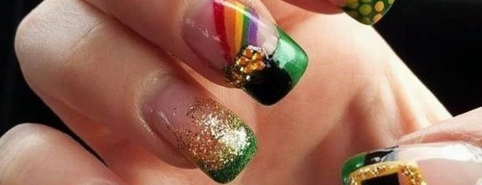 The 15 Best Places For Nails In Chicago