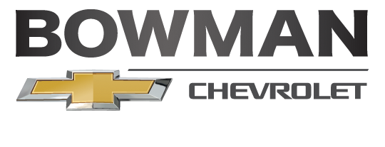 Bowman Chevrolet is one of q.