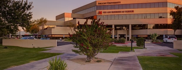 Argosy University is one of Must-visit Food in Phoenix.