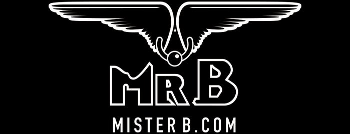 Mister B BV is one of The Best Of....