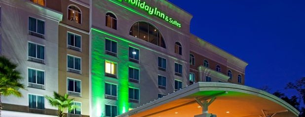 Holiday Inn Hotel & Suites Ocala Conference Center is one of Places checked in too.