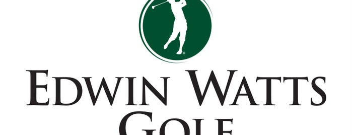 Edwin Watts Golf is one of Favorite Great Outdoors.