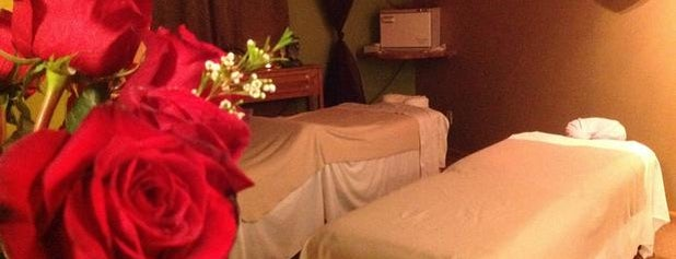 Matrix Spa & Massage is one of face destinations.