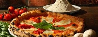 Pizzeria S. Giorgio is one of Ferrara.