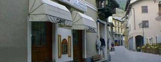 La Nuova Pastorella is one of PIBWTD.