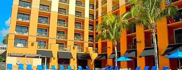 Residence Inn by Marriott Delray Beach is one of Delray.