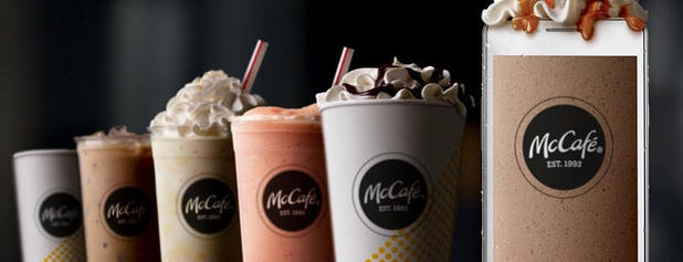 McDonald's is one of Favorite Restaurants in Lone Tree, CO.